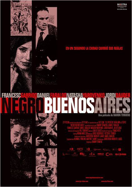 Negro Buenos aires  (2009)