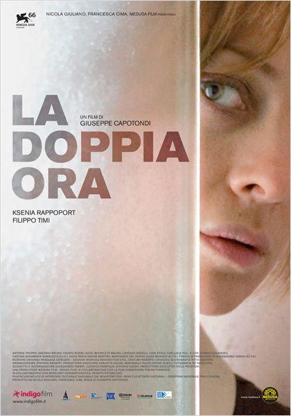 La hora doble  (2009)