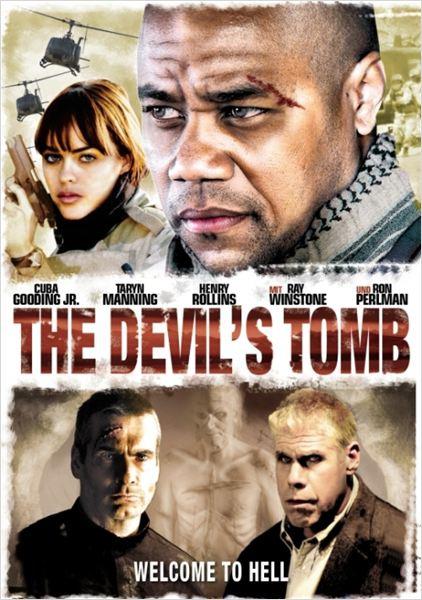 La tumba del diablo  (2009)