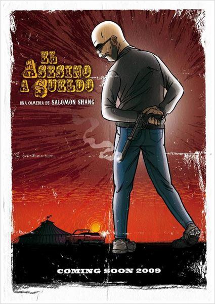 El asesino a sueldo  (2009)