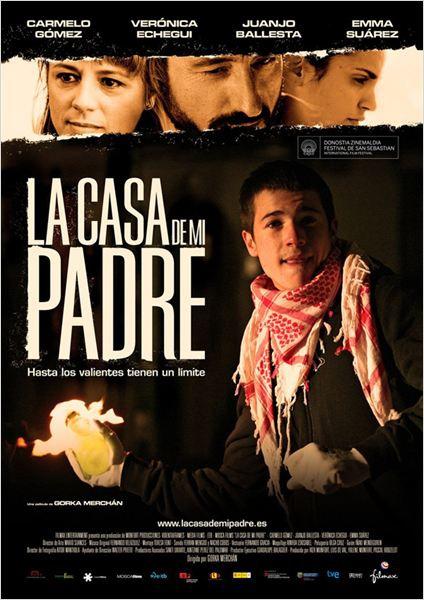 La casa de mi padre  (2009)