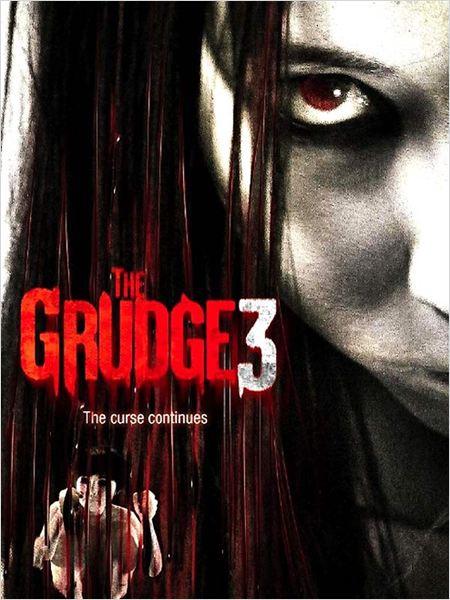 El grito 3  (2009)