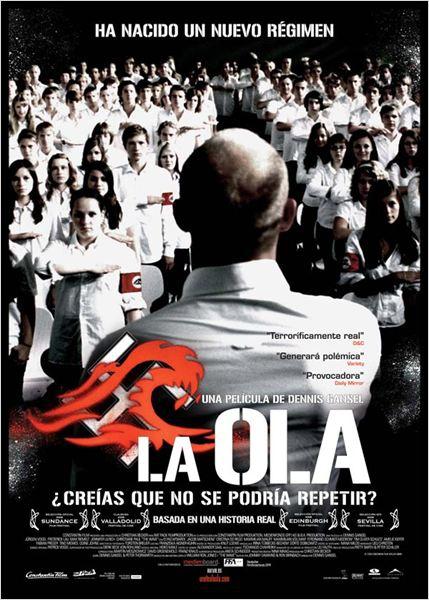 La ola  (2008)
