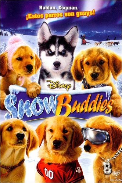Snow Buddies - Cachorros en la nieve  (2008)
