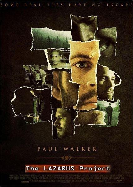 Proyecto Lazarus  (2008)