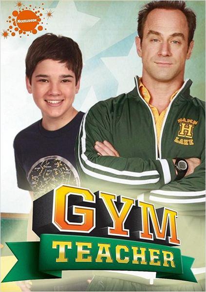 Gym Teacher: The Movie  (2008)
