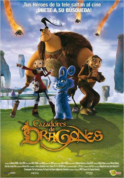 Cazadores de dragones  (2008)