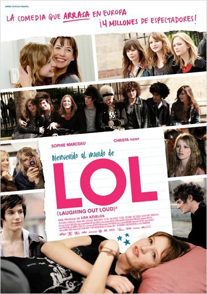 LOL (Laughing Out Loud) ®  (2008)