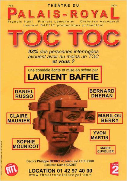 Toc toc  (2008)