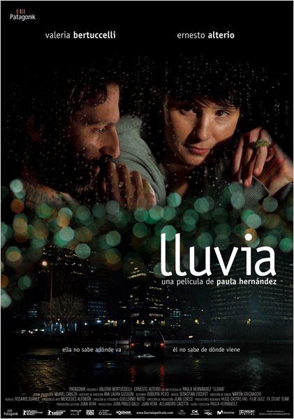 Lluvia  (2008)