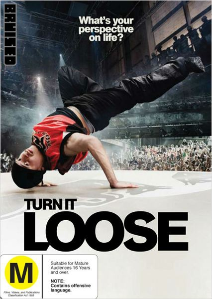 Turn It Loose  (2008)