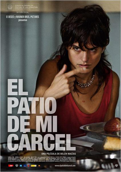 El patio de mi cárcel  (2008)