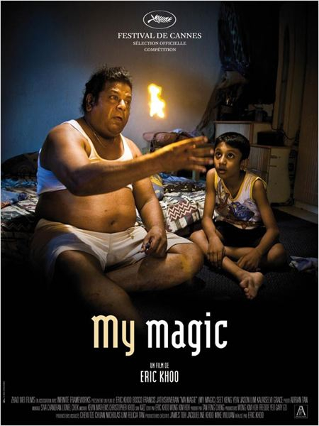 My Magic  (2008)