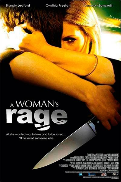 La ira de una mujer  (2008)