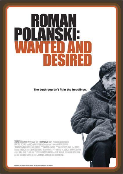 Roman Polanski: Se busca  (2008)