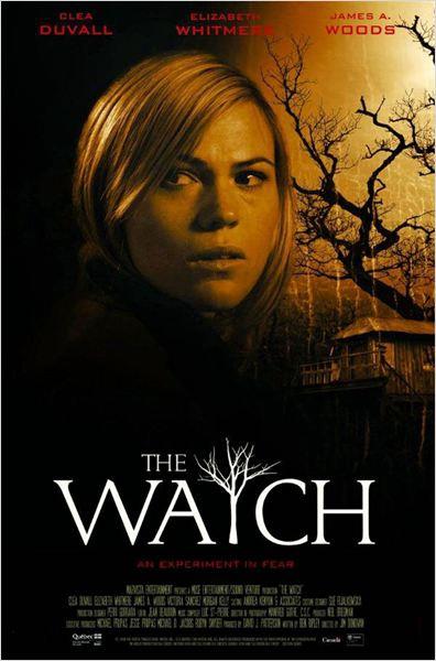 Sombras en el bosque (La vigilante)  (2008)