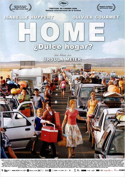 Home ¿Dulce hogar?  (2008)