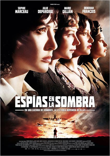 Espías en la sombra  (2008)
