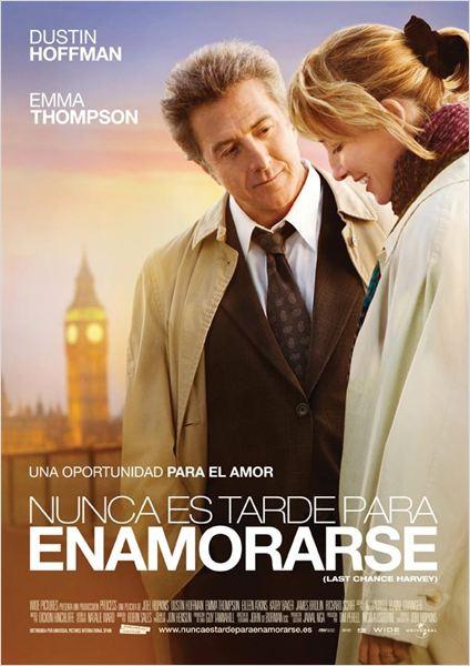 Nunca es tarde para enamorarse   (2008)