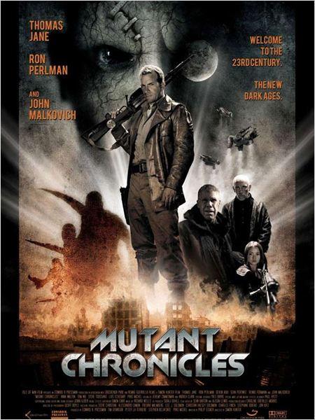 Cronicas Mutantes  (2008)