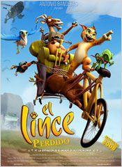 El Lince Perdido  (2008)