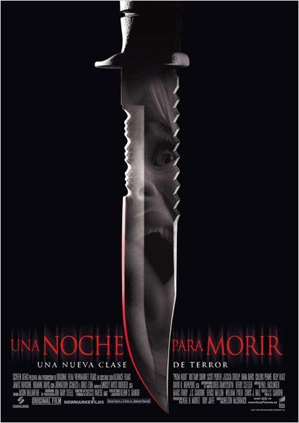Una noche para morir  (2008)