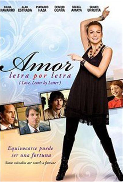 Amor letra por letra  (2008)