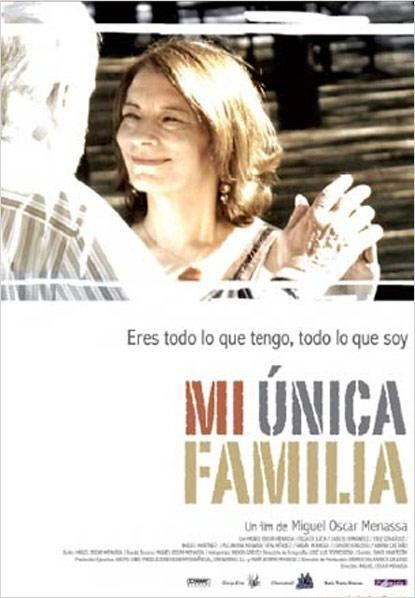 Mi única familia  (2008)