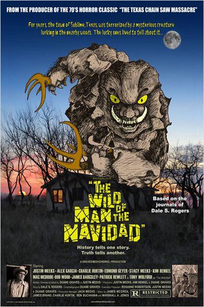 The Wild Man of the Navidad   (2008)