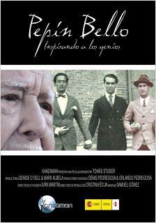 Pepín Bello: Inspirando a los genios  (2008)