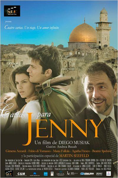 Cartas para Jenny  (2008)