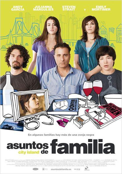 Asuntos de familia  (2008)