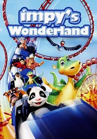 Impy's Wonderland  (2008)