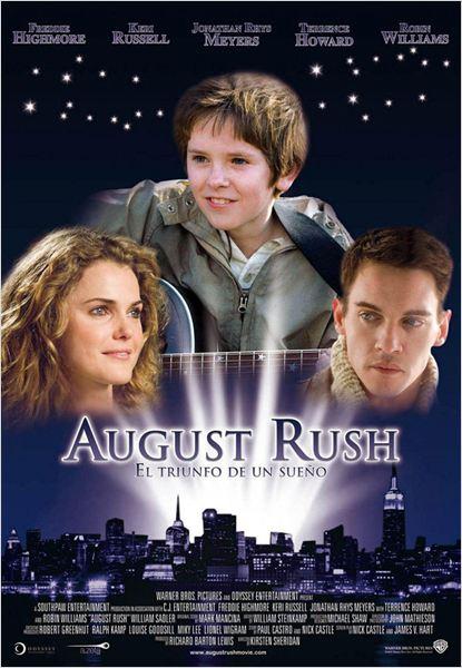 August Rush: El triunfo de un sueño  (2007)