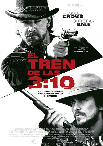 El tren de las 3:10  (2007)