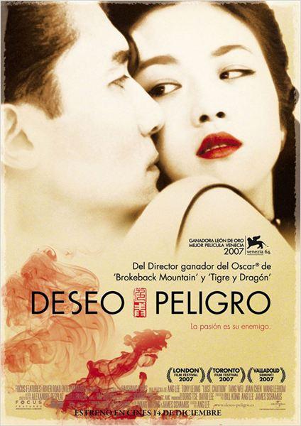 Deseo, peligro  (2007)