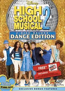 High School Musical 2 (TV)  (2007)