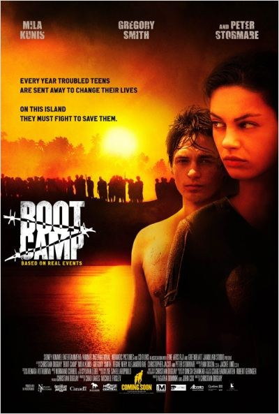 Boot Camp  (2007)