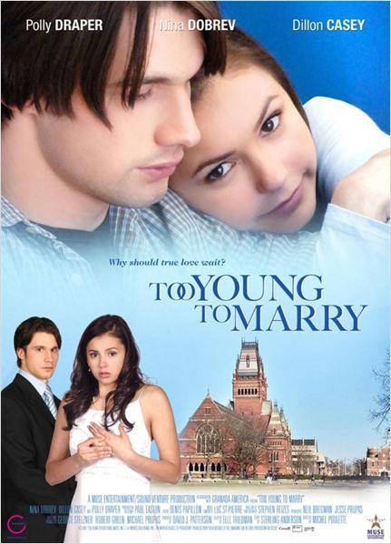 Demasiado joven para amar  (2007)