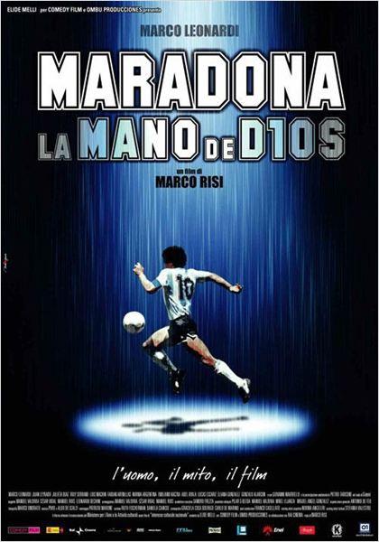 Maradona, la mano de Dios  (2007)