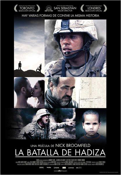 La batalla de Hadiza  (2007)