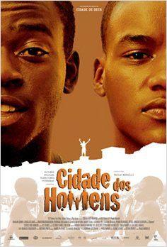 Ciudad de los Hombres  (2007)