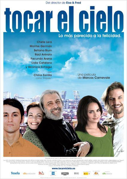 Tocar el cielo  (2007)