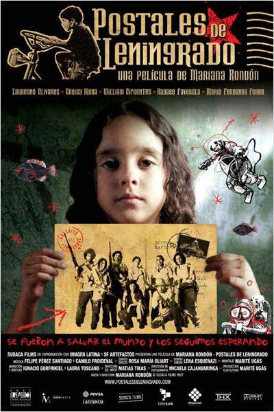 Postales de Leningrado  (2007)