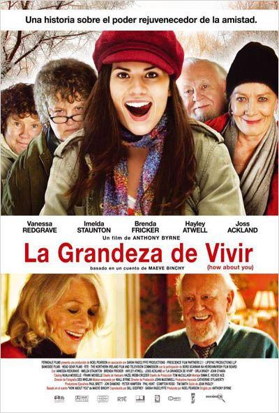 La grandeza de vivir  (2007)