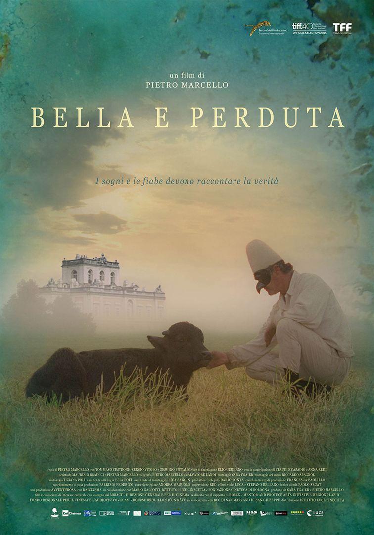Bella y perdida  (2015)