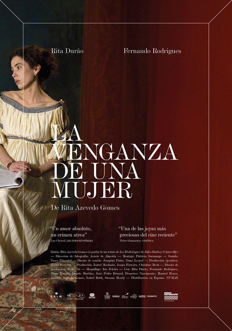 La venganza de una mujer (2011)