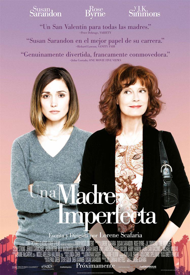 Una madre imperfecta (2015)