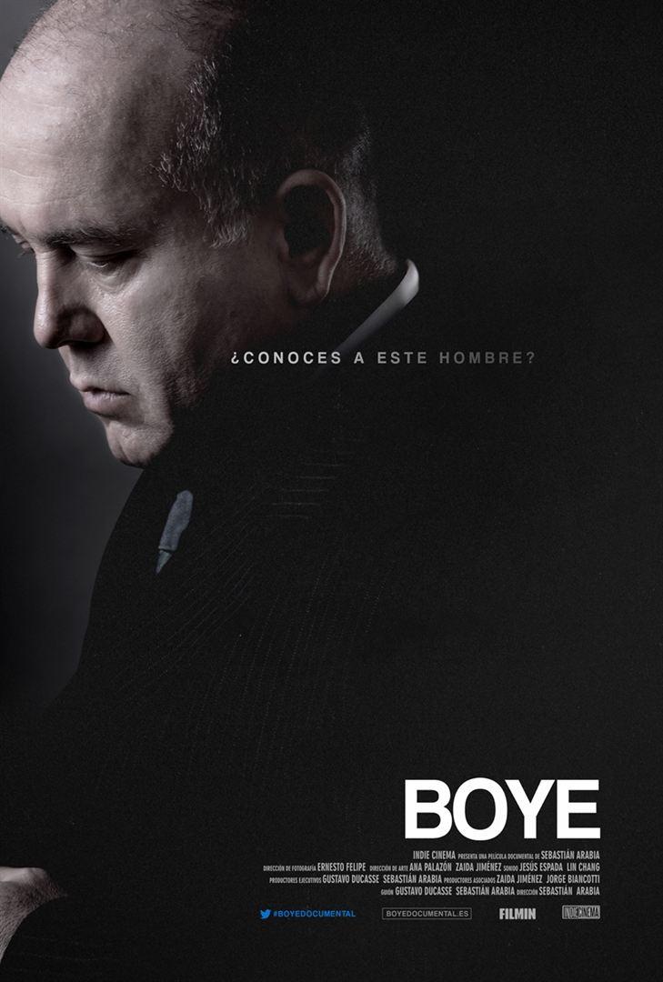 Boye (2015)