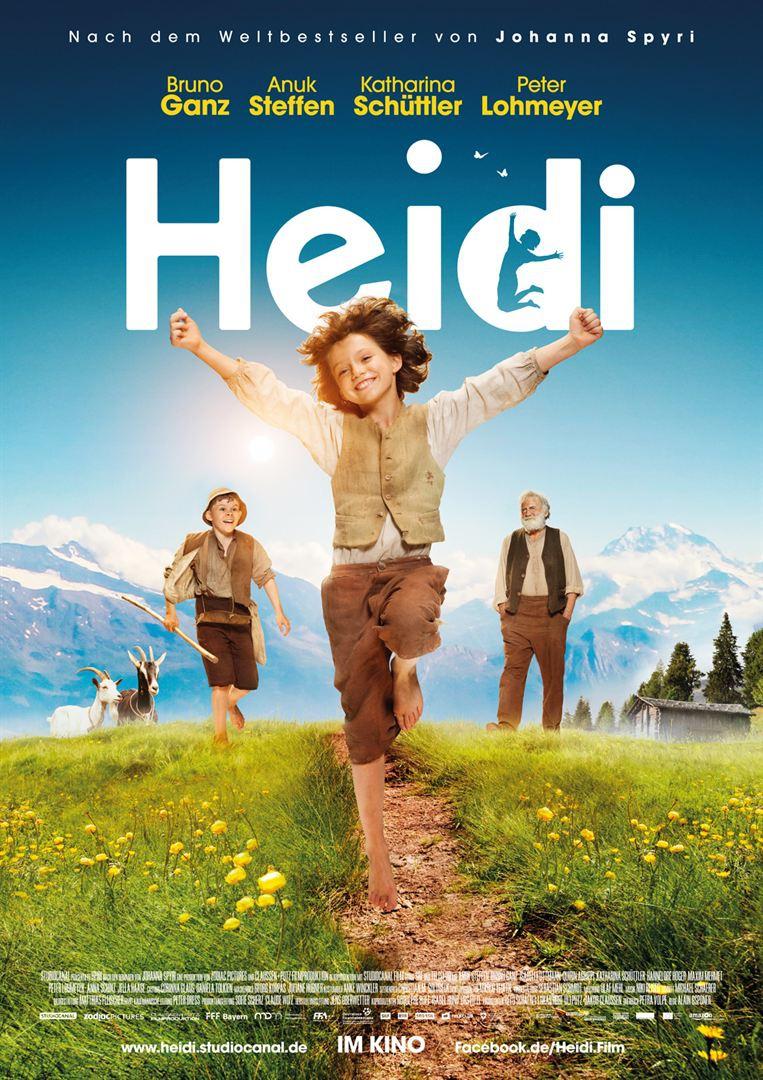 Heidi  (2015)
